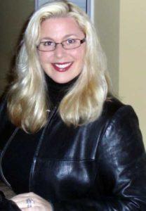 Leelanau School Alumni Profile Gretchen Knoblock