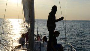Leelanau Sailing