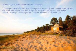 Leelanau School Alumni & Friends What-I-Miss-about-Leelanau-Beauty-Northern-Michigan-Dee-Annderson-Tarpoff