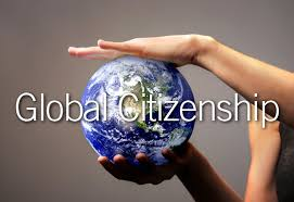 Global Citizenship in the 21st Century